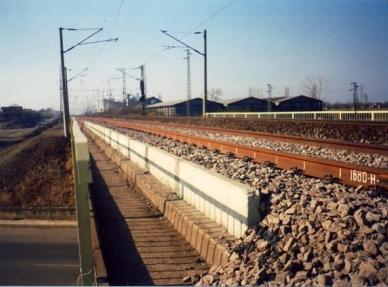 Подновяване жп. линия Зимница-Стралджа