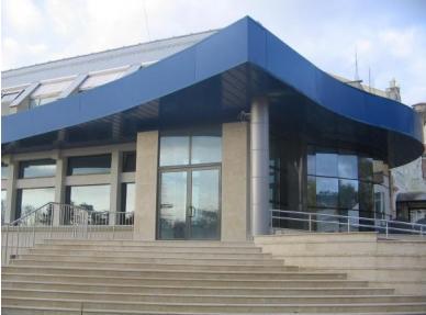 Общинска администрация-Балчик